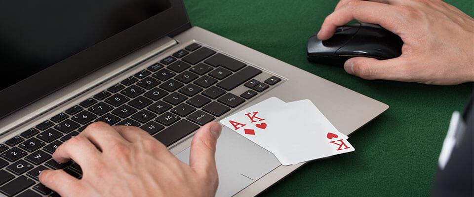 Populära kortspel