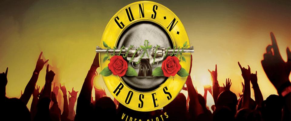 Guns N´ Roses slot