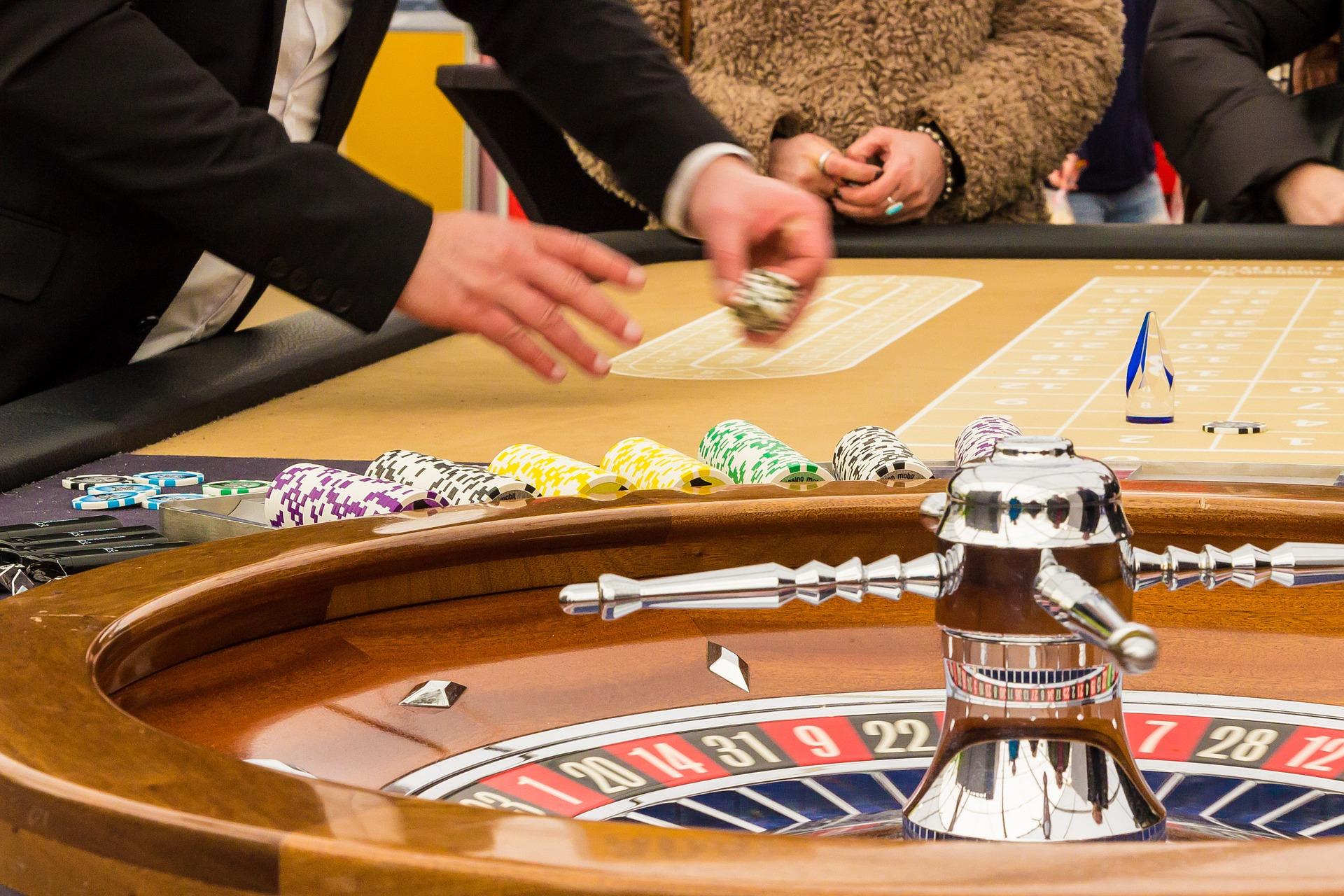 Få pengar tillbaka på casinospel