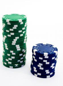 Pengar tillbaka på casinospel