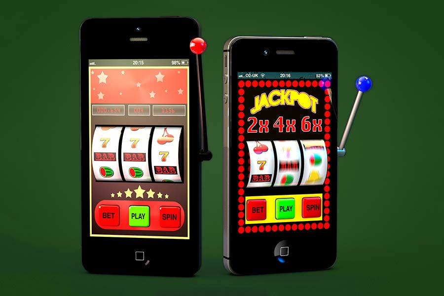 casinoappar