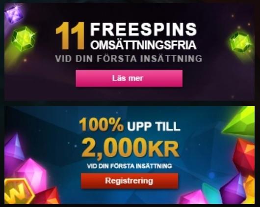 Prova din lycka att vinna Mega Moolah Jackpot på Videoslots Casino!