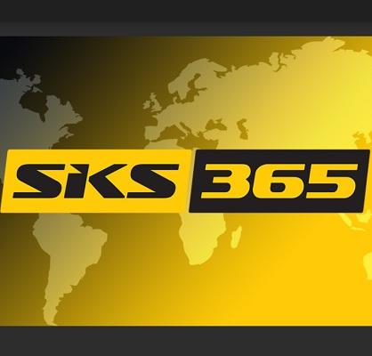 Red Tiger Gaming spel hos spelbolag SKS365!